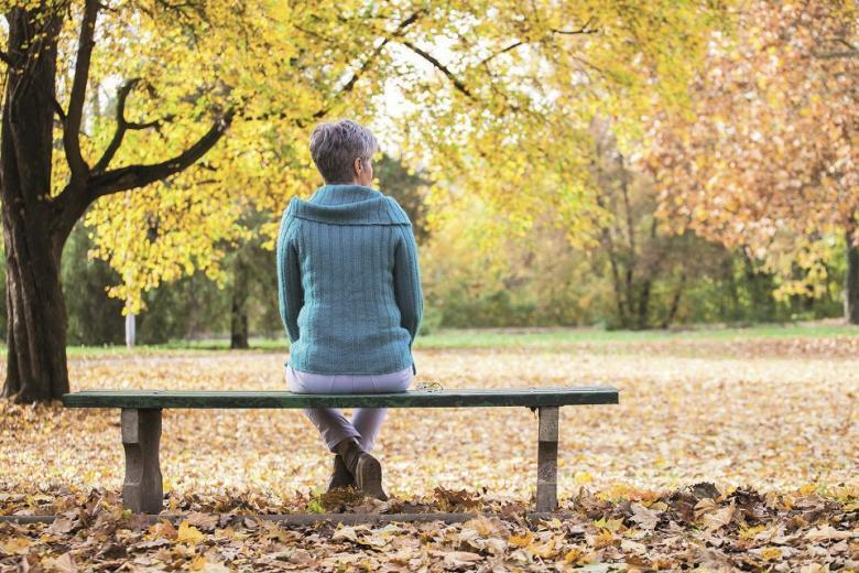 Одиночество фото 1