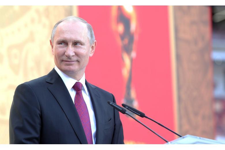 Немецкие бизнесмены встретятся с Путиным фото 1