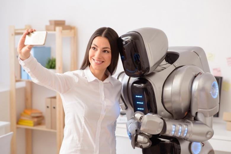 О людях имашинах: чем роботы могут быть полезны человечеству? фото 1