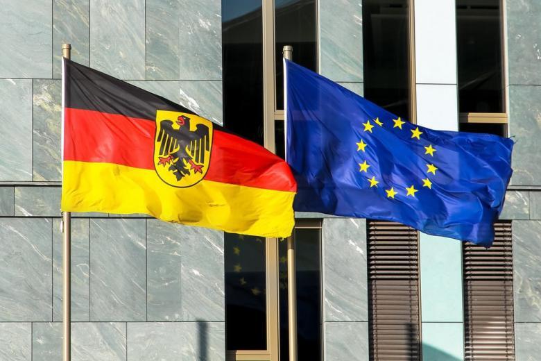 Германия и проект единой Европы фото 1