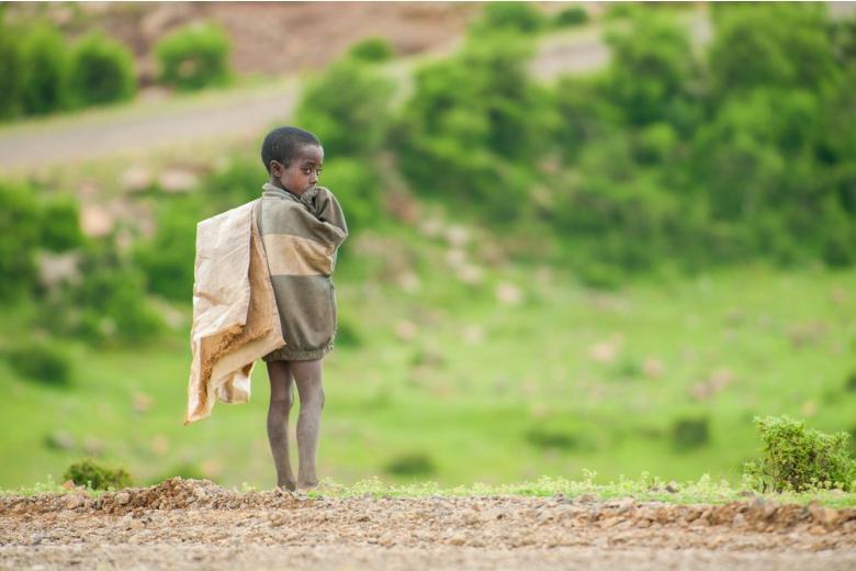 «Зеленая экономика» может помочь вырваться из бедности фото 1