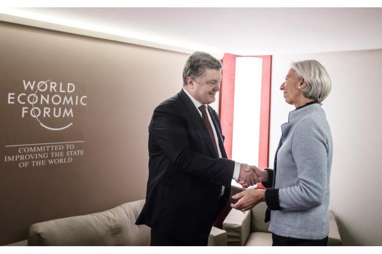 Эксперт ООН рекомендовал МВФ выдавать кредиты в обмен на обещание сократить военные расходы фото 1