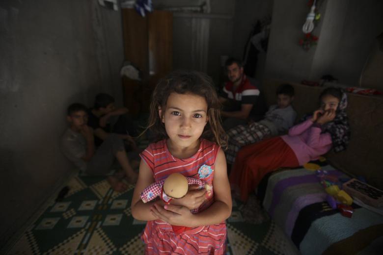 ВПП осуществляет в Турции новаторскую программу по оказанию помощи беженцам фото 1