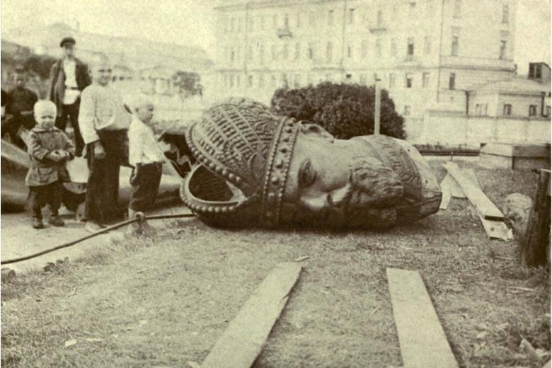 Российская революция 1917 года глазами немецких искусствоведов фото 1