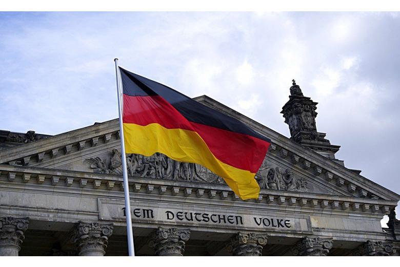 ФРГ на пути к европейскому лидерству фото 1