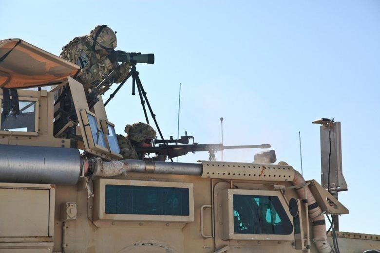 ЦРУ расширяет тайные операции против талибов фото 1