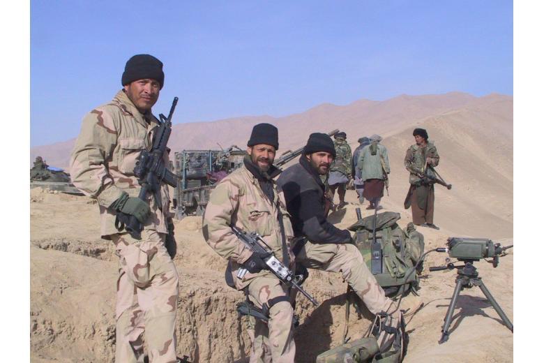 Турция выслала в Таджикистан российского военного, воевавшего за ИГ фото 1