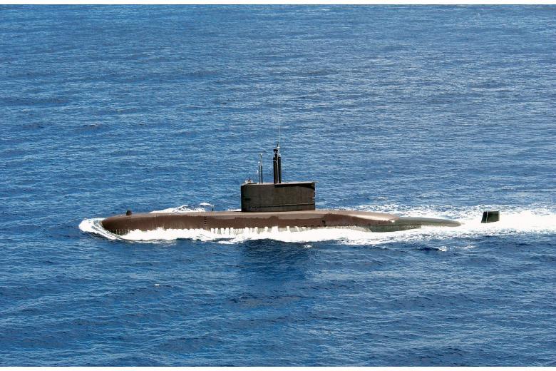 Израиль получит от Германии три субмарины фото 1