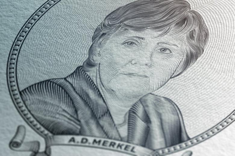 Какая зарплата у Ангелы Меркель? фото 1