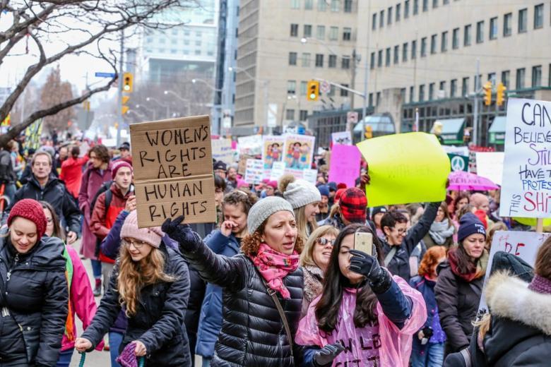 Права женщин не должны быть «довеском» к борьбе против фундаментализма и экстремизма фото 1