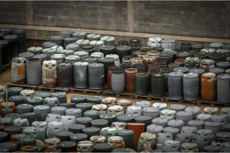 Совбезу ООН представлены выводы по инцидентам, связанным с использованием химических веществ в Умм-Хоше и в Хан-Шейхуне фото 1