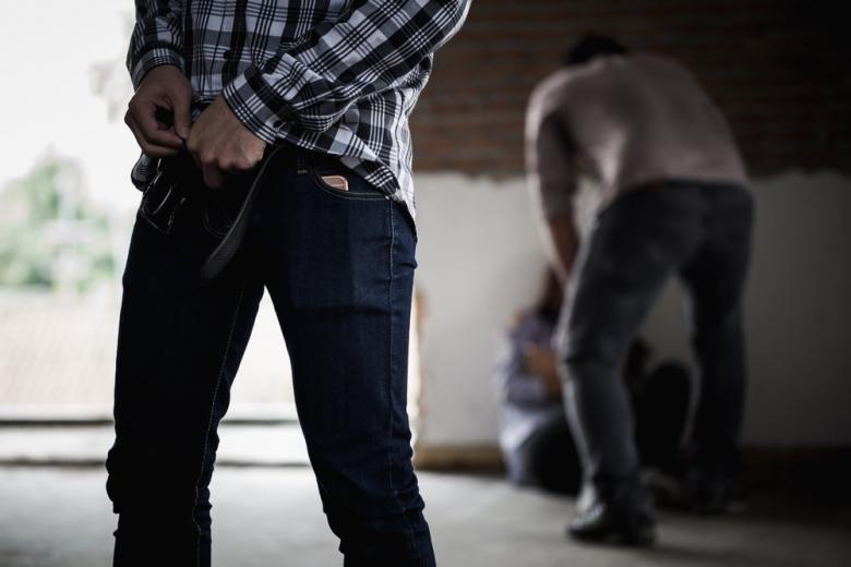 За три месяца получено 31 новое сообщение о преступлениях сексуального характера фото 1