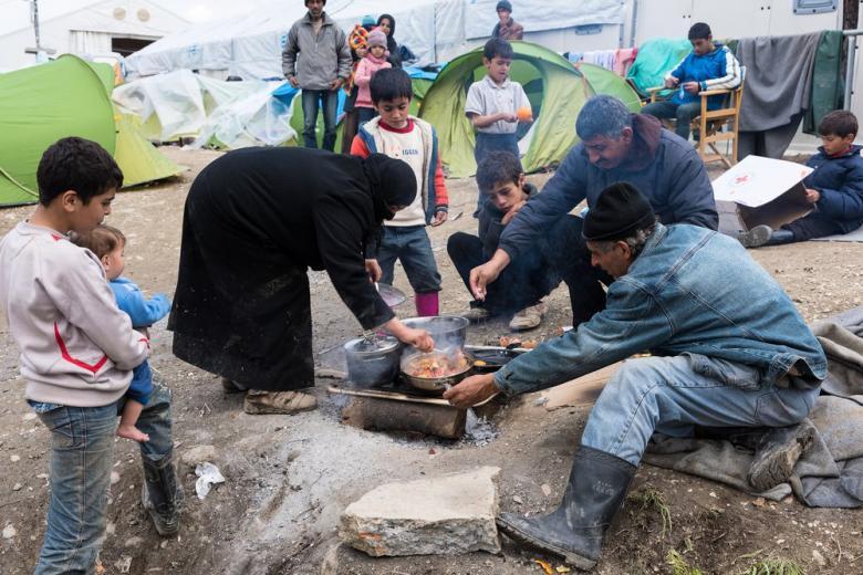 Заместитель главы ООН предупредил, что жертвами голода в Йемене могут стать миллионы человек фото 1