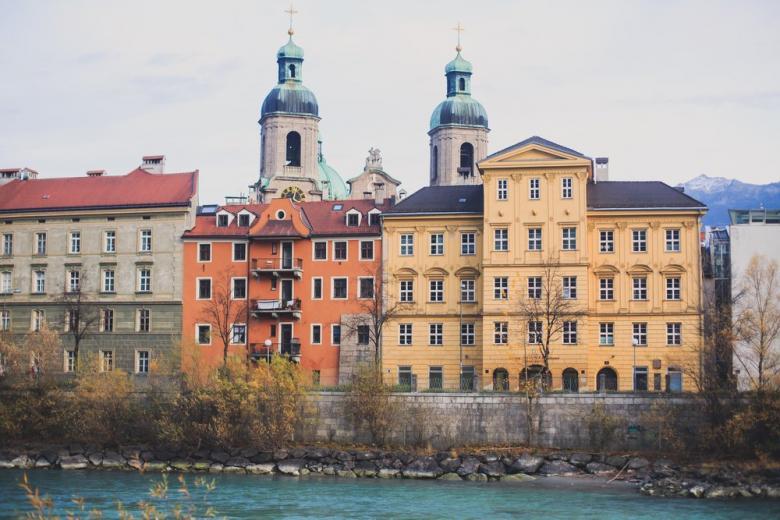 Немецкий город Гёрлиц назван лучшим местом для киносъемок в Европе фото 1