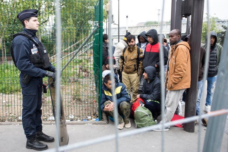 ООН: бесчеловечная политика ЕС усугубляет страдания мигрантов в Ливии фото 1