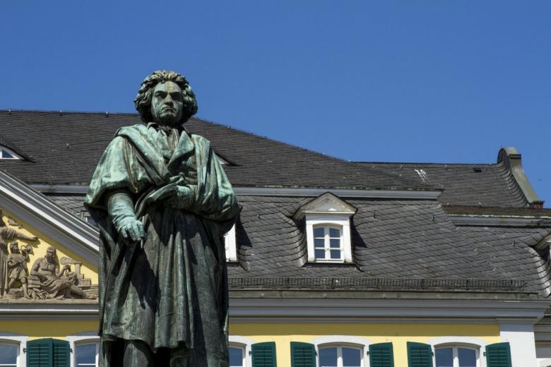 Как Бетховен «помогает» бороться с изменениями климата? фото 1