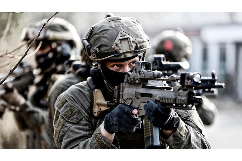 Немецкие спецслужбы будут теснее сотрудничать с Интерполом фото 1