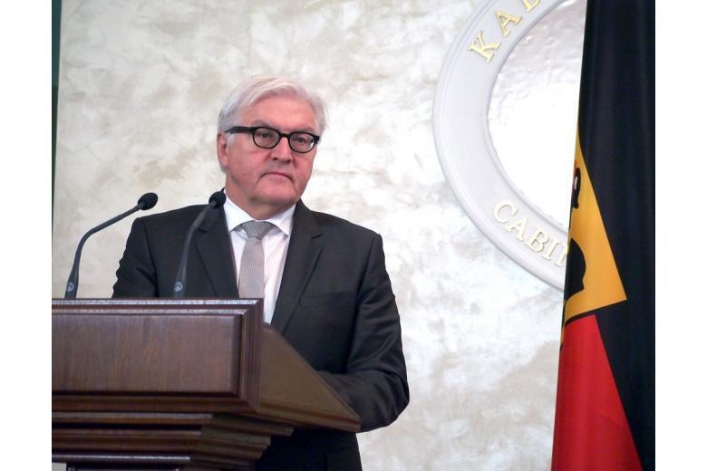 Президент ФРГ призвал все партии проявить ответственность фото 1