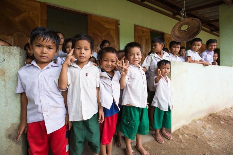 180 миллионов детей во всем мире будут жить хуже, чем их родители фото 1