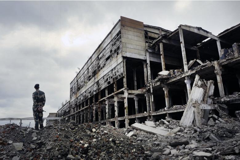 DW: за пять лет в исламских странах погибли более 200 тысяч человек фото 1