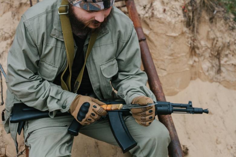 Владимир Воронков в Совбезе: 5600 боевиков, воевавших за рубежом, вернулись в свои страны фото 1