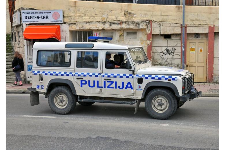 На Мальте задержаны подозреваемые в убийстве блогера Дафны Галиции фото 1