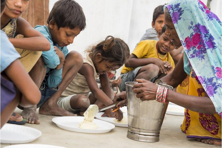 В Европе и Центральной Азии недоедают более 14 миллионов человек фото 1