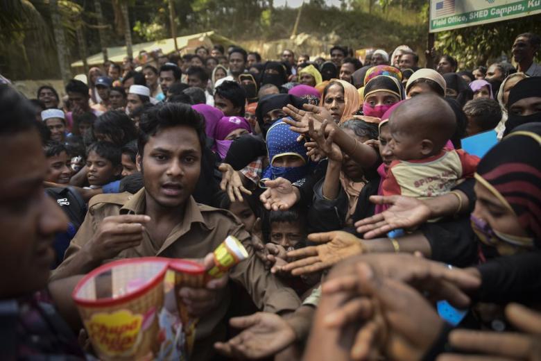 ООН: насилие против рохинджа в Мьянме подпадает под определение «геноцид» фото 1