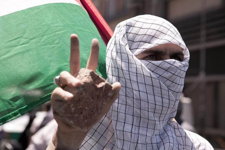Лидер ХАМАС призвал палестинцев к новому восстанию в Израиле фото 1