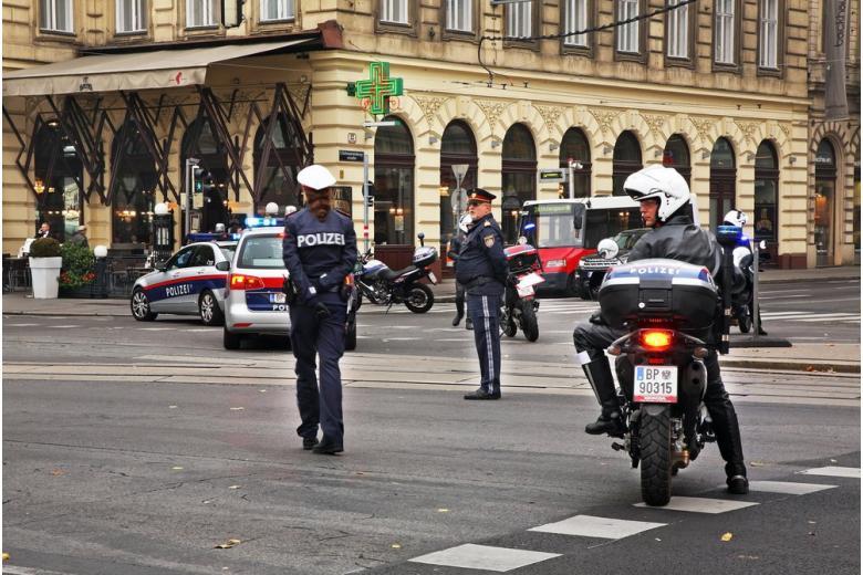 В Австрии предотвратили теракт на рождественской ярмарке фото 1