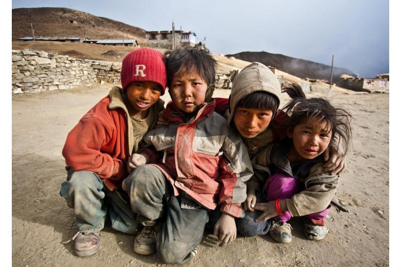 Разрыв между богатыми и бедными в некоторых странах Азии достиг рекорда фото 1