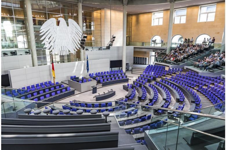 После выступления школьника в Бундестаге могут наказать учителя фото 1