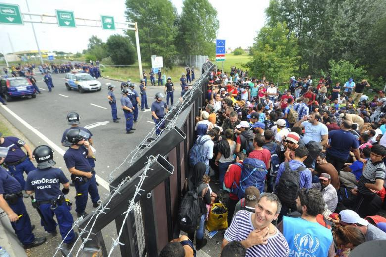 В ООН просят предоставить убежище ещё 1300 беженцам фото 1