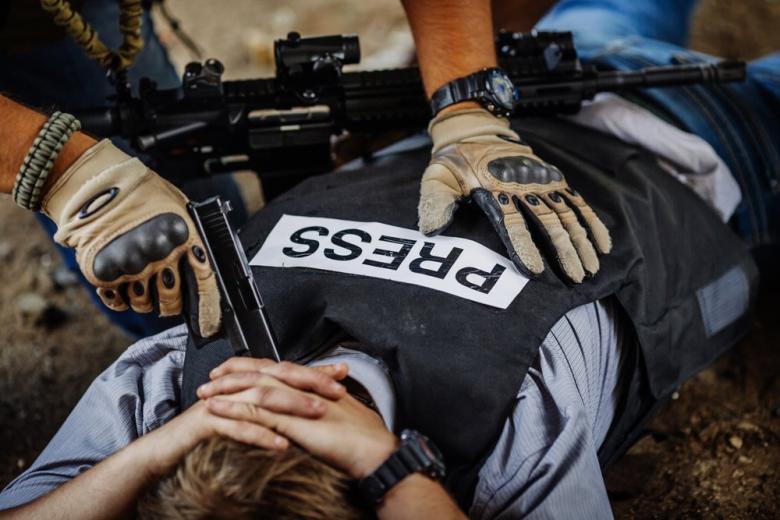 В ЮНЕСКО выясняют, как страны защищают журналистов фото 1