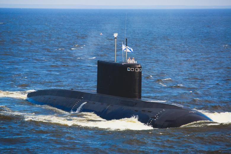 В НАТО опасаются, что Россия может перерезать подводные кабели фото 1