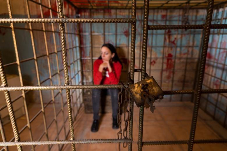 В Сальвадоре женщина получила 30 лет тюрьмы за то, что родила мертвого ребенка фото 1