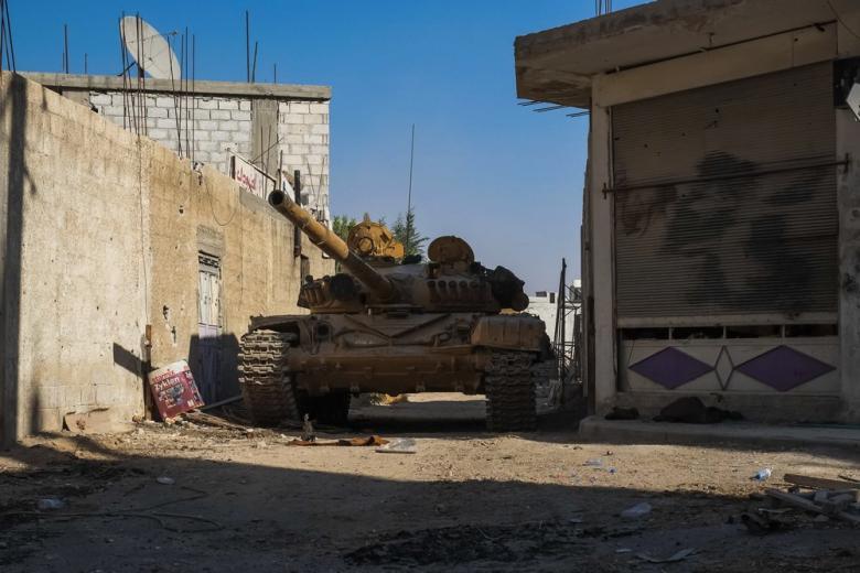 Антониу Гутерриш: современные конфликты длятся по 20 лет фото 1