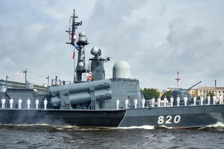 Североатлантический союз встревожен активностью ВМФ России фото 1