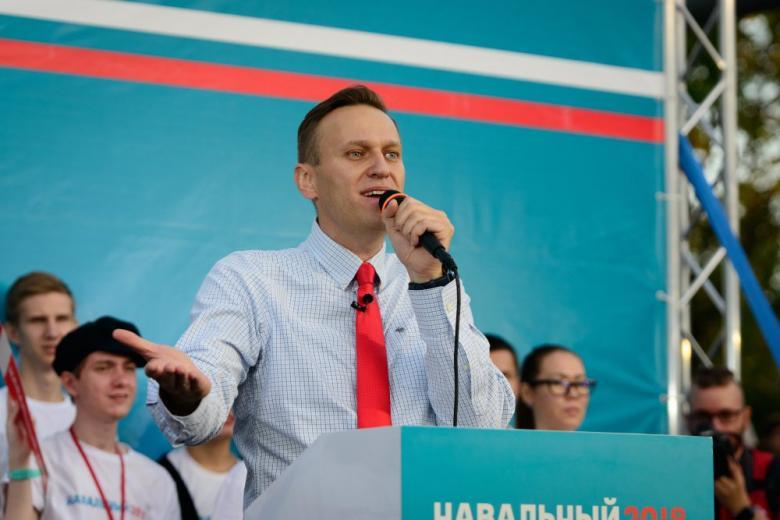 ЕС раскритиковал ЦИК России за отказ в регистрации Навальному фото 1