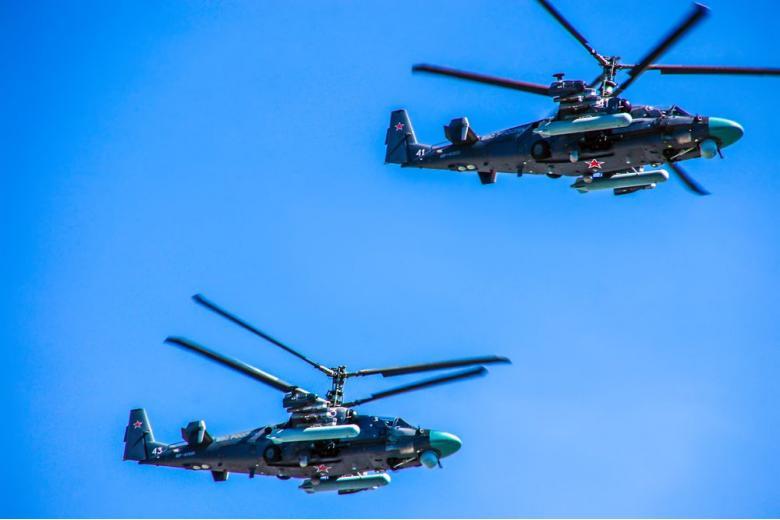 Россия начала формировать постоянную военную группировку в Сирии фото 1