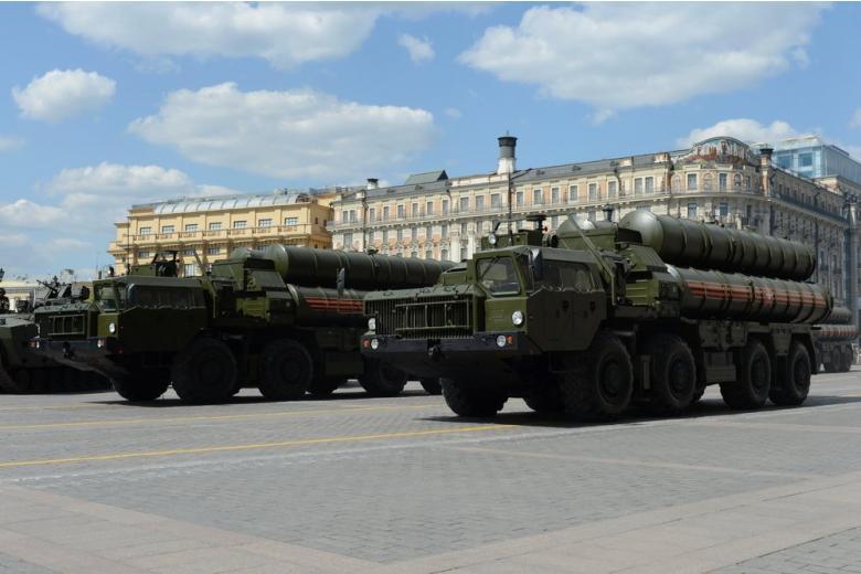 Россия и Турция подписали соглашение о поставке комплексов С-400 фото 1