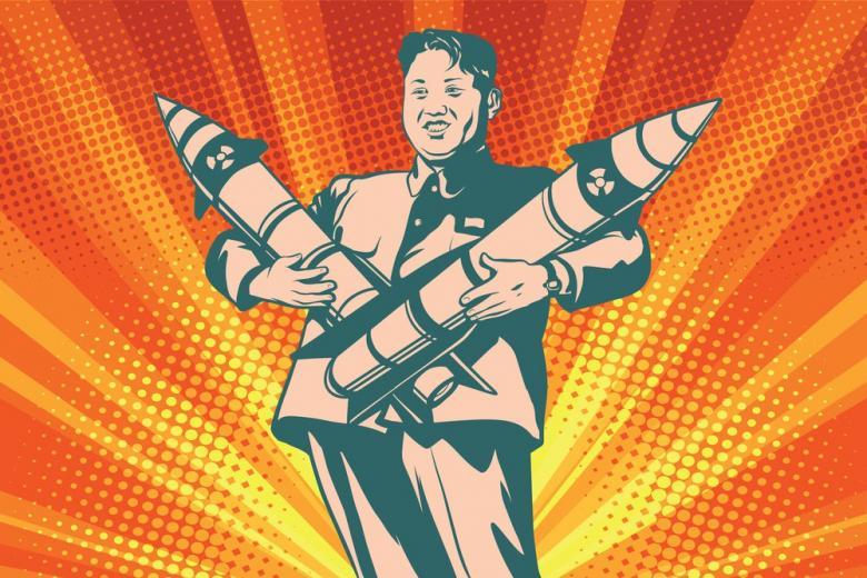 Северная Корея продолжит наращивать ядерный потенциал фото 1