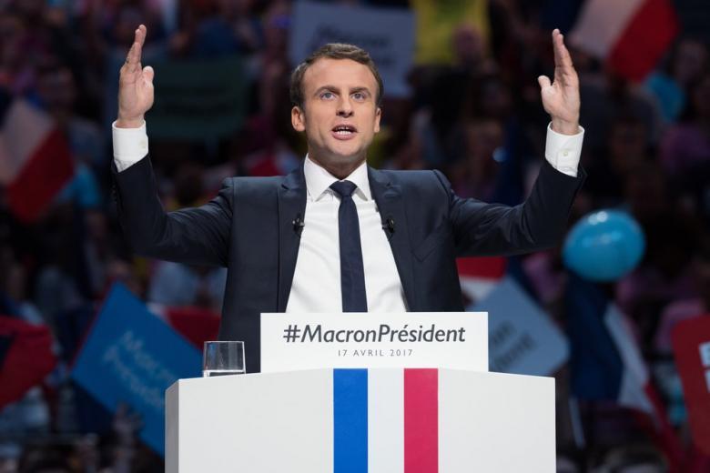 Макрон: нам нужно вернуть европейские амбиции фото 1