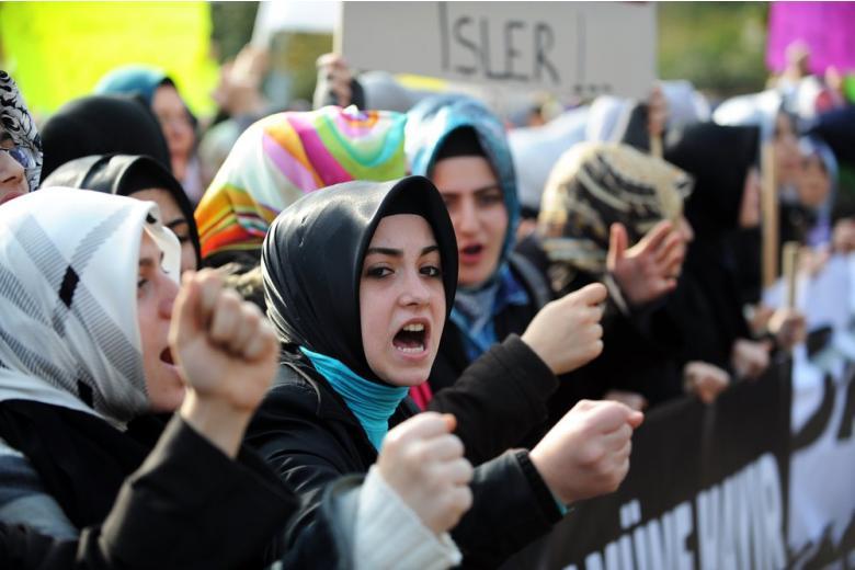 Депутата Бундестага подозревают в ненависти к мусульманам фото 1