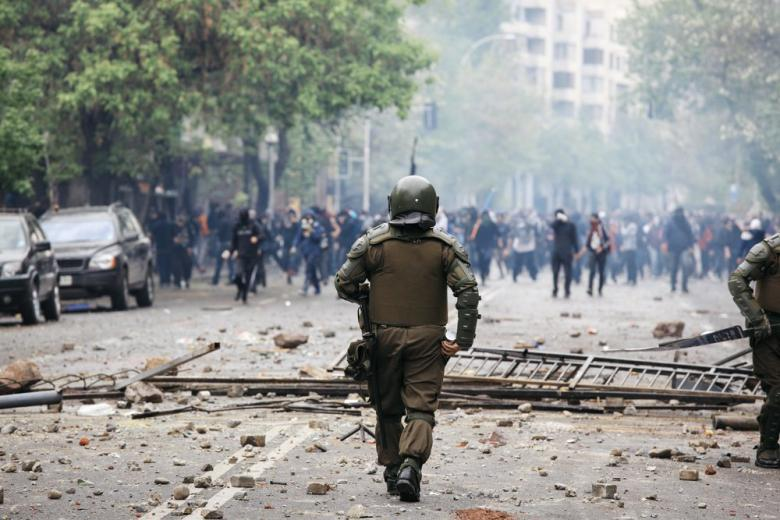 ЕС призывает стороны конфликта в Иране отказаться от насилия фото 1