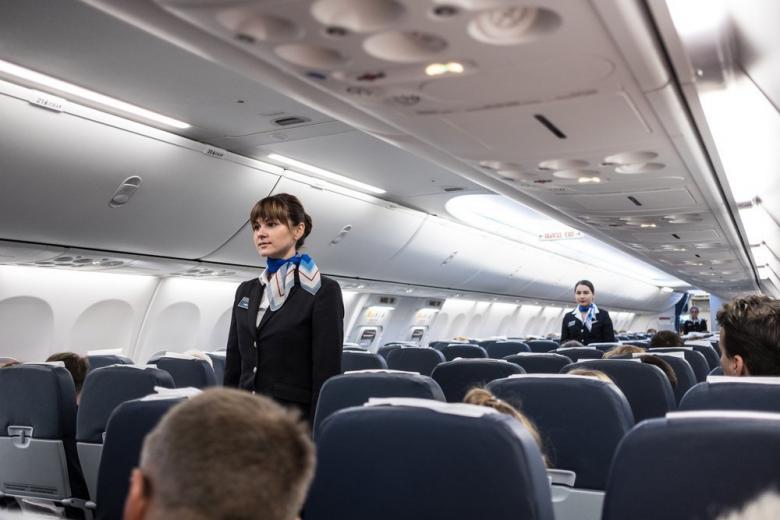 В ООН хотят научить членов экипажей самолетов распознавать жертв торговли людьми фото 1