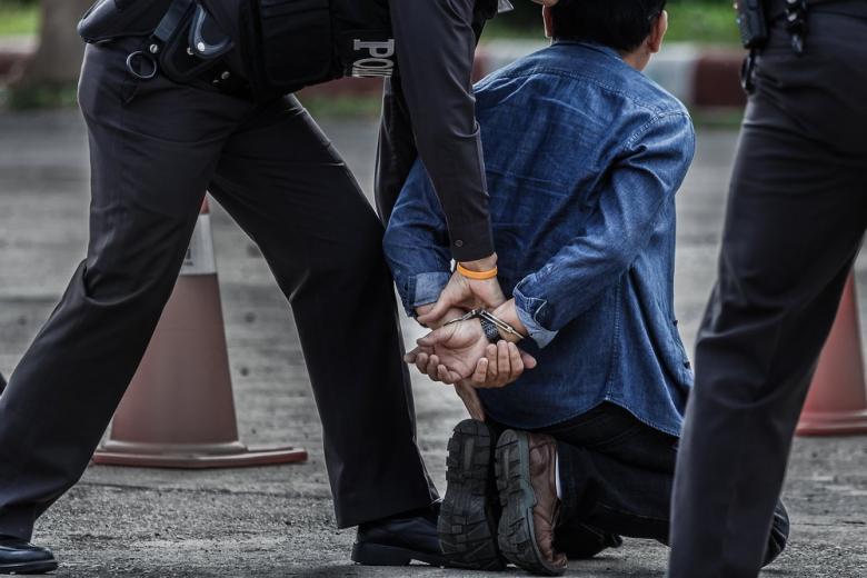 В Германии арестован бывший участник сербских военных отрядов фото 1