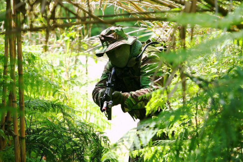 В ООН призывают поддержать процесс реинтеграции бывших колумбийских боевиков фото 1