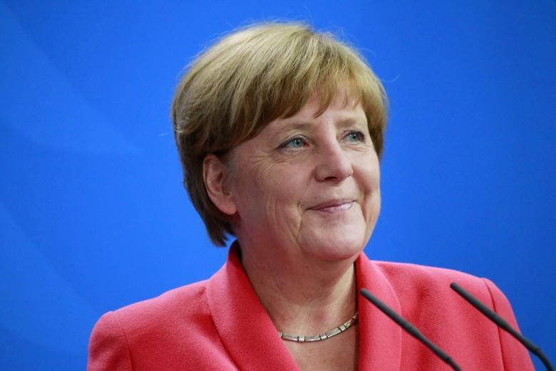 """В Германии достигнут """"прорыв"""" на переговорах о правительстве фото 1"""