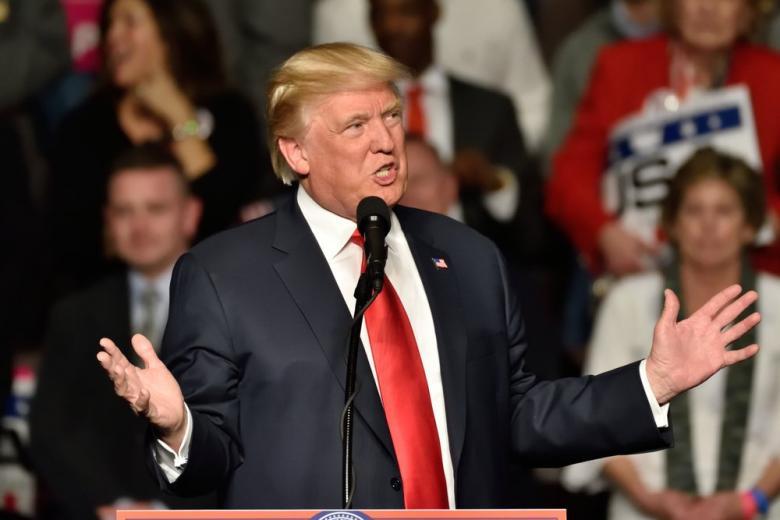 Реплика Трампа омигрантах вызвала резкую реакцию законодателей фото 1